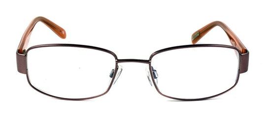 22 (C2) Glasses Transparent / Pink