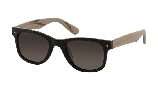 UN47 Men's Sunglasses Brown / Brown