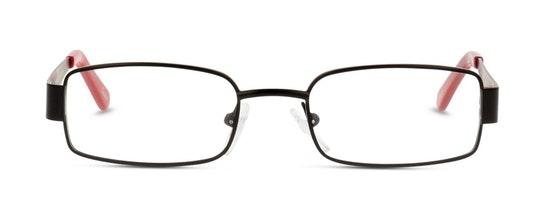 SN K11 Children's Glasses Transparent / Black