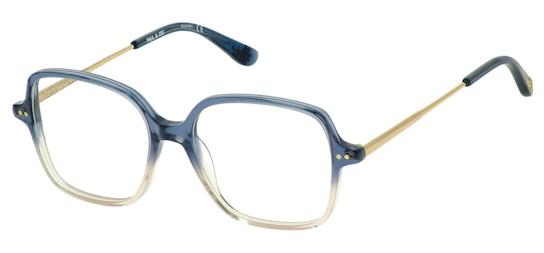 Daisy 11 Women's Glasses Transparent / Blue