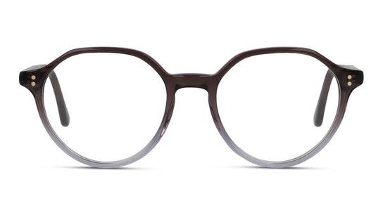 Daisy 22 Women's Glasses Transparent / Violet