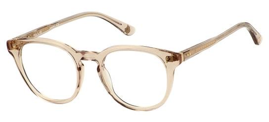 Louve 11 Women's Glasses Transparent / Transparent