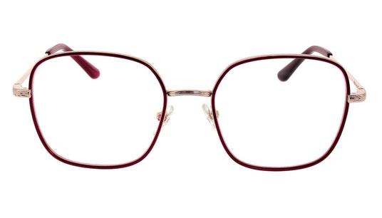 Aurore 1 Women's Glasses Transparent / Pink