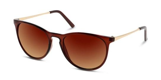 102 Women's Sunglasses Brown / Brown