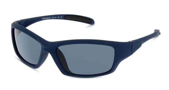 SP 007 (LL) Children's Sunglasses Grey / Blue