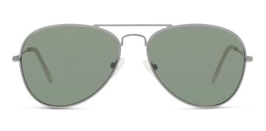 BM37 (GG) Sunglasses Green / Gold