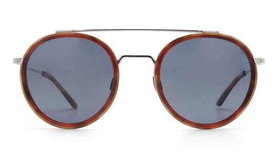 Edge VL 1613 Men's Sunglasses Blue / Brown