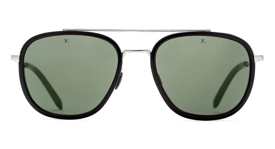 Vuarnet Edge - Large VL 1907 Men's Sunglasses Green / Black