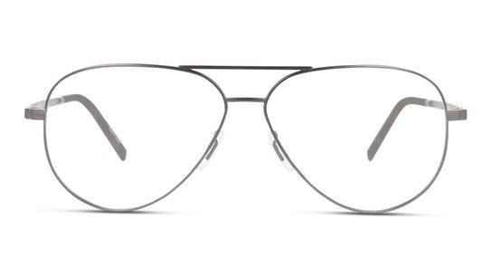 P8355 (Large) (D) Glasses Transparent / Grey