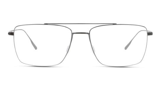 P8381 (A) Glasses Transparent / Black