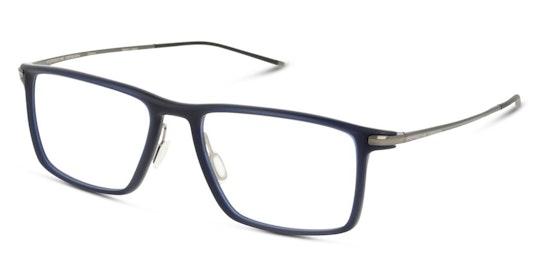 P8363 (D) Glasses Transparent / Blue