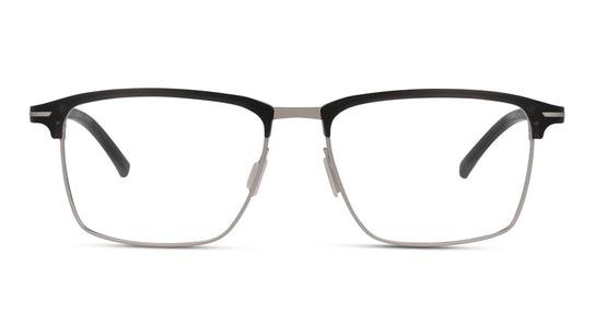 P8380 (C) Glasses Transparent / Black