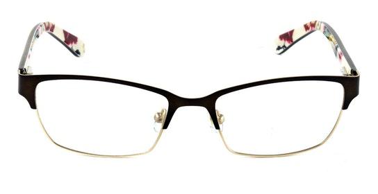 JO 1014 Women's Glasses Transparent / Brown