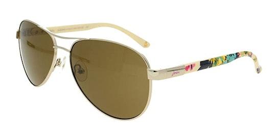 Cowes JS 5011 (440) Sunglasses Silver / Silver