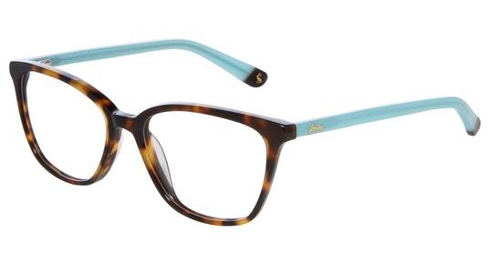 Antonia JO 3027 Women's Glasses Transparent / Brown