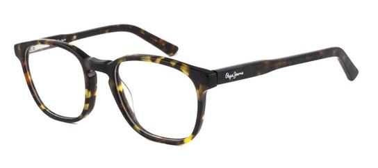 PJ 4038 (C2) Children's Glasses Transparent / Tortoise Shell