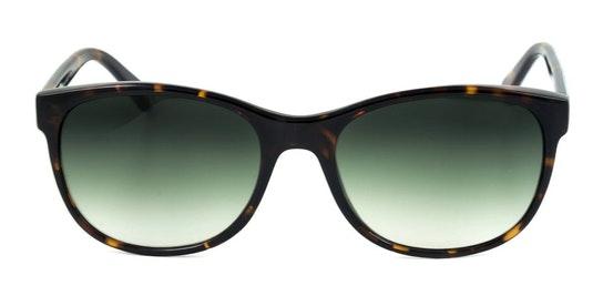 Dune JS 7036 (115) Sunglasses Green / Tortoise Shell