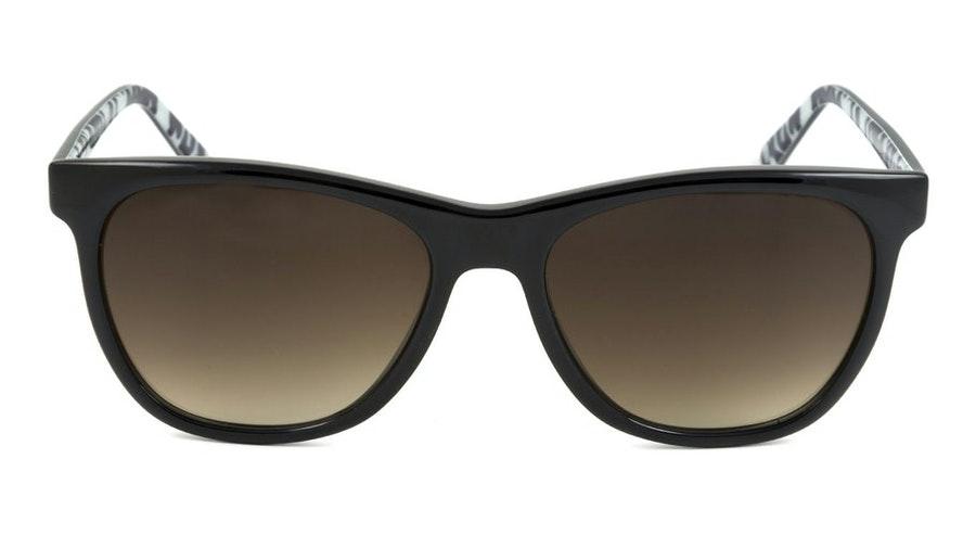 Joules Portabello JS 7052 Women's Sunglasses Brown / Black