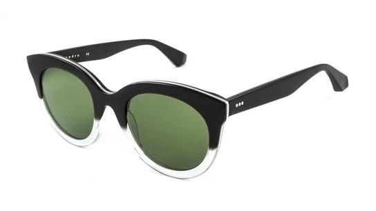 SD 6003 (891) Sunglasses Green / Black
