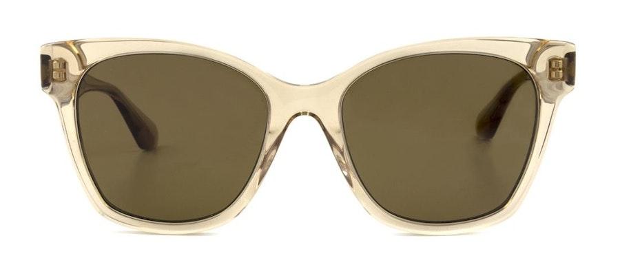Sandro SD 6004 Women's Sunglasses Brown / Brown