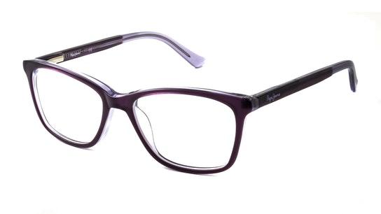PJ 4057 Children's Glasses Transparent / Violet