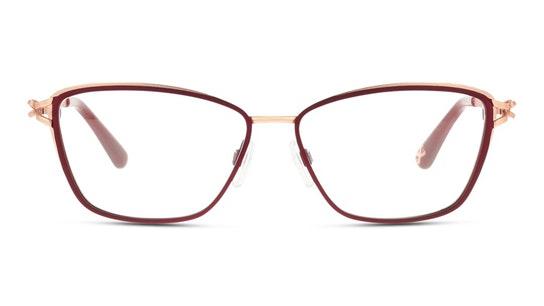 TB 2245 Women's Glasses Transparent / Violet