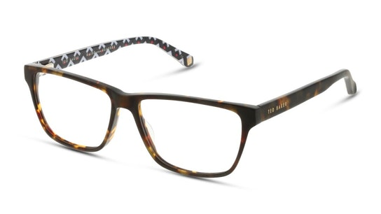 Duval TB 8199 (145) Glasses Transparent / Tortoise Shell