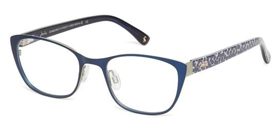 Evelyn JO 1035 Women's Glasses Transparent / Blue