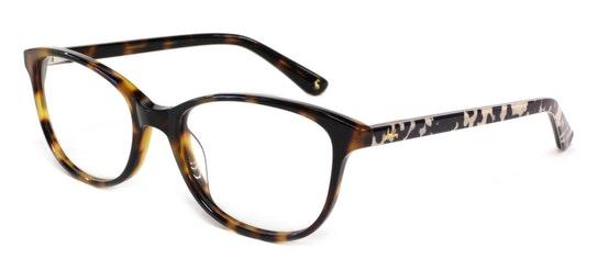 Kitty JO 3020A Women's Glasses Transparent / Tortoise Shell