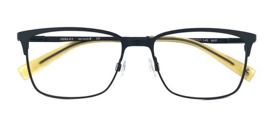 JO 6102 Men's Glasses Transparent / Blue