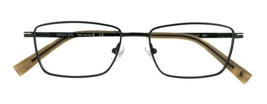JO 6101 Men's Glasses Transparent / Green