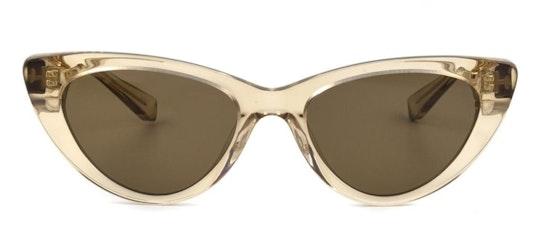 SD 6011 (730) Sunglasses Brown / Brown