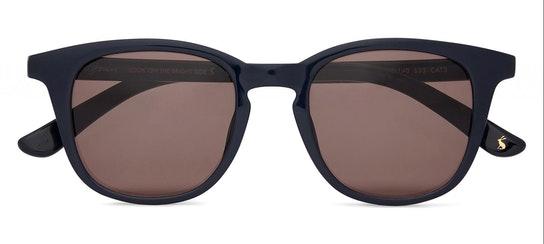 Porthcurno JS 7055 (623) Sunglasses Brown / Blue