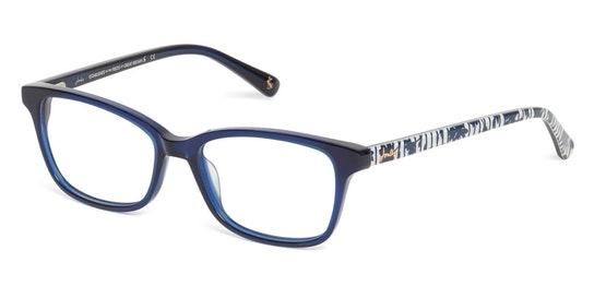 Jess JO 3029 Women's Glasses Transparent / Blue