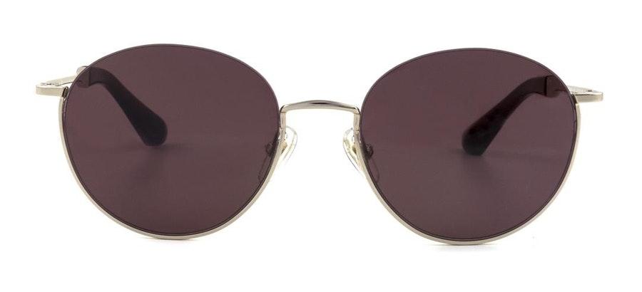 Sandro SD 8001 Women's Sunglasses Violet / Gold