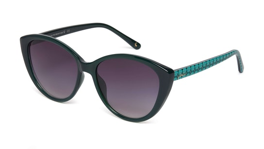 Ennerdale JS 7065 (567) Sunglasses Grey / Green