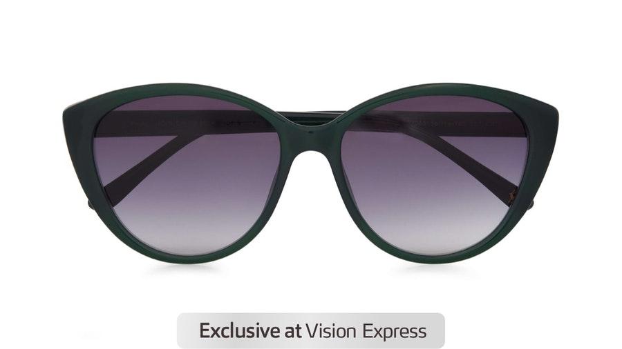 Joules Ennerdale JS 7065 Women's Sunglasses Grey / Green