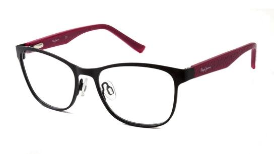 PJ 2048 Children's Glasses Transparent / Black