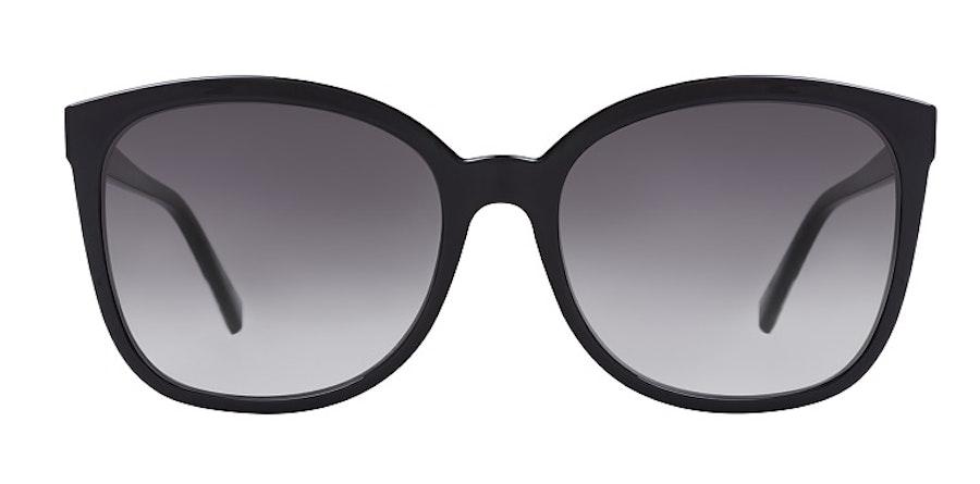 Ted Baker Ama TB 1580 (001) Sunglasses Violet / Black