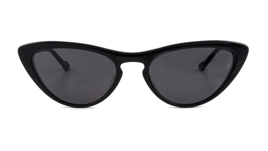 Sunday Somewhere Bon Women's Sunglasses Grey / Black