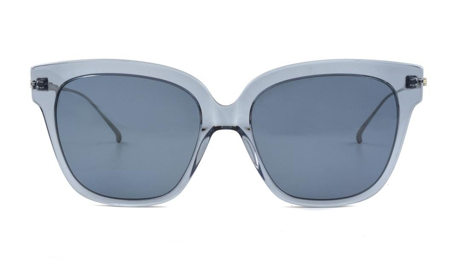 Scotch & Soda SS 7003 Women's Sunglasses Blue / Silver