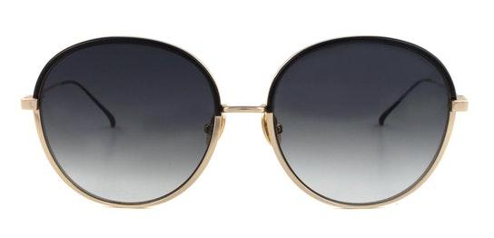 SS 5001 (002) Sunglasses Grey / Black
