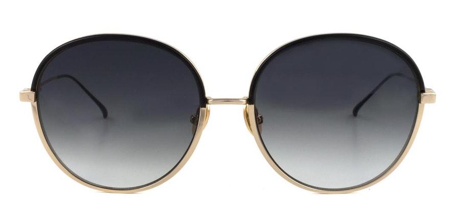 Scotch & Soda SS 5001 Women's Sunglasses Grey / Black