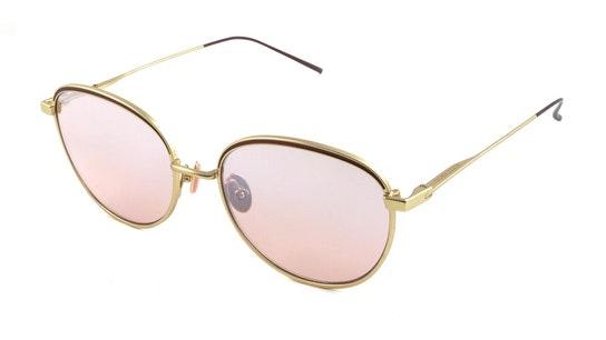 SS 5002 (900) Sunglasses Pink / Gold