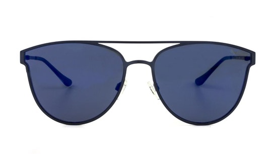 PJ 5168 Men's Sunglasses Grey / Blue