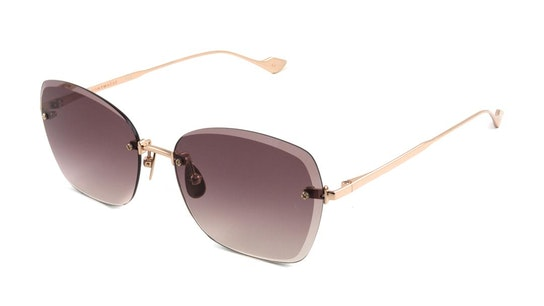 Ava (401) Sunglasses Red / Pink