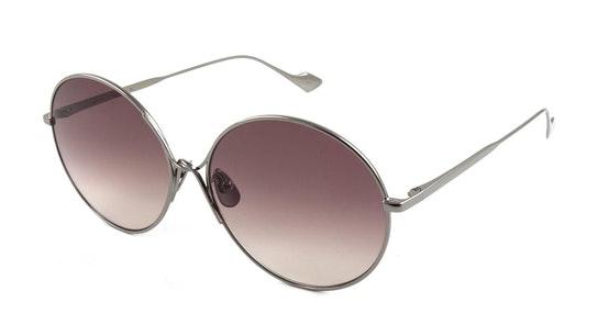 Lola Women's Sunglasses Red / Silver