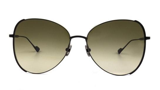 Pip (002) Sunglasses Brown / Black
