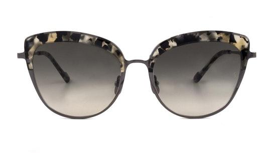 Margot (907) Sunglasses Grey / Silver