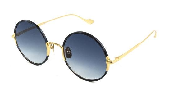 Yetti (407) Sunglasses Brown / Gold